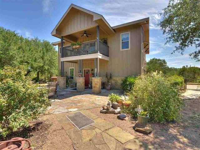 Marble Falls, TX 78654 :: Zina & Co. Real Estate