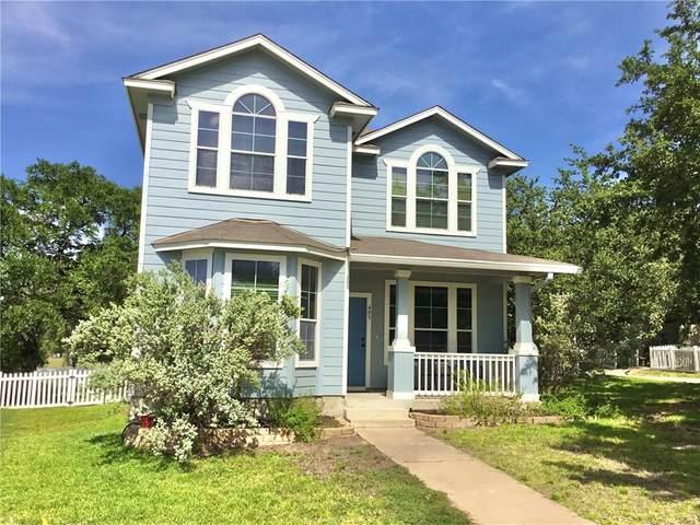 405 N Lynnwood Trl, Cedar Park, TX 78613 (#4825111) :: 10X Agent Real Estate Team