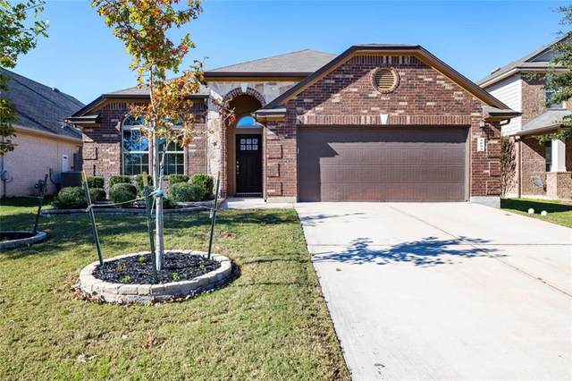 868 Middle Creek Dr, Buda, TX 78610 (#4825178) :: The Summers Group