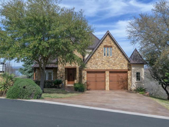 108 Big Sky, Horseshoe Bay, TX 78657 (#4825272) :: Papasan Real Estate Team @ Keller Williams Realty