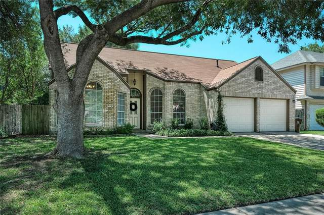 431 Maple Run, Round Rock, TX 78664 (#4826244) :: Green City Realty