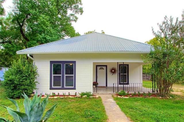 302 E Brenham St, Elgin, TX 78621 (#4826385) :: Zina & Co. Real Estate