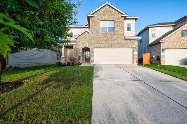 217 Eagle Owl Loop, Leander, TX 78641 (#4827548) :: Ben Kinney Real Estate Team