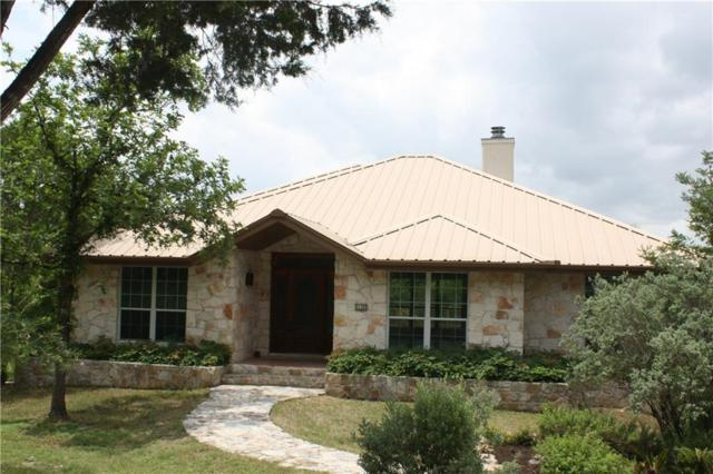 18 Tremont Trce, Wimberley, TX 78676 (#4828025) :: Realty Executives - Town & Country
