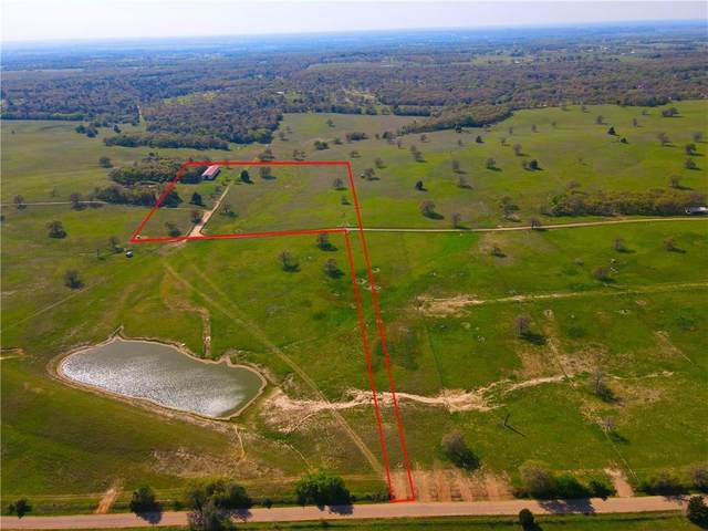 TBD County Road 238A #16, Cameron, TX 76520 (MLS #4828285) :: Brautigan Realty
