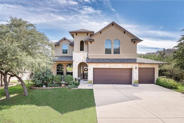 5317 Texas Bluebell Dr, Spicewood, TX 78669 (#4828963) :: The ZinaSells Group