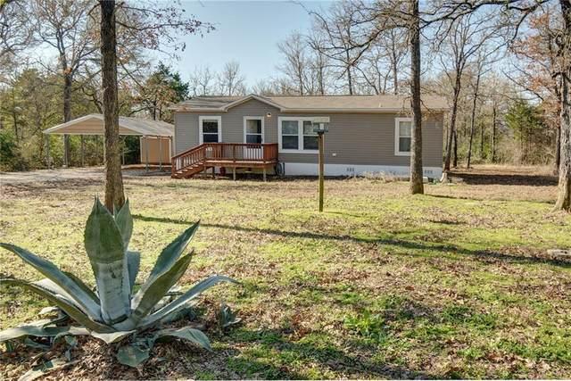 120 Suzanne Dr, Bastrop, TX 78602 (#4829432) :: Papasan Real Estate Team @ Keller Williams Realty