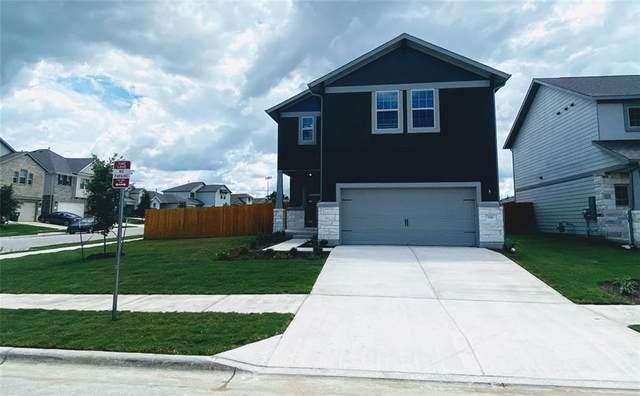 556 Rearing Mare Pass, Georgetown, TX 78626 (#4829894) :: Papasan Real Estate Team @ Keller Williams Realty