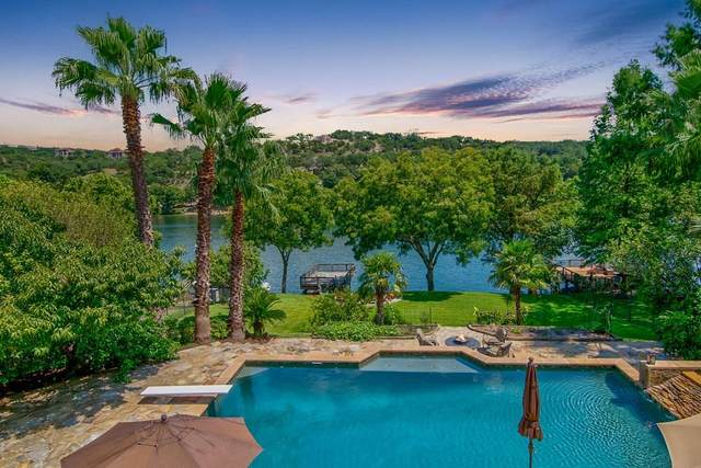 711 River Rd, Austin, TX 78734 (#4829910) :: Zina & Co. Real Estate