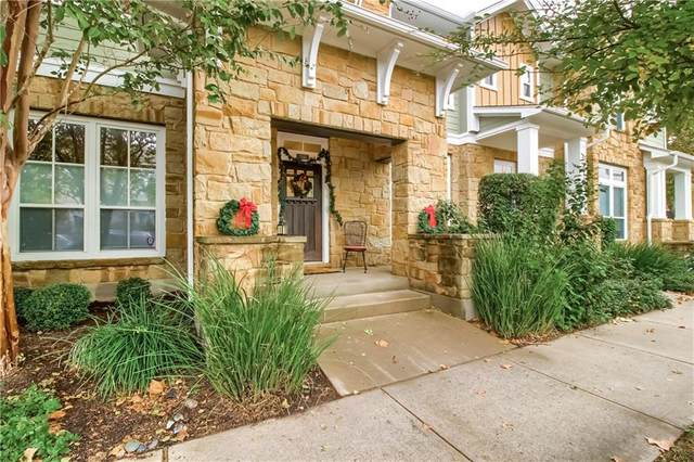 2041 Zach Scott St, Austin, TX 78723 (#4830128) :: The Perry Henderson Group at Berkshire Hathaway Texas Realty