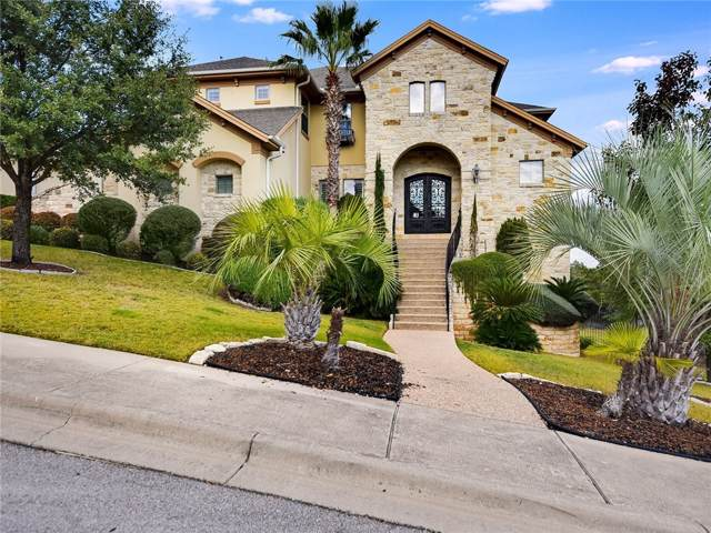 10508 Prezia Dr, Austin, TX 78733 (#4830275) :: The Perry Henderson Group at Berkshire Hathaway Texas Realty