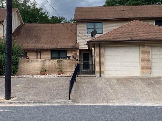 308 S Arnold St, Lampasas, TX 76550 (#4830728) :: Papasan Real Estate Team @ Keller Williams Realty