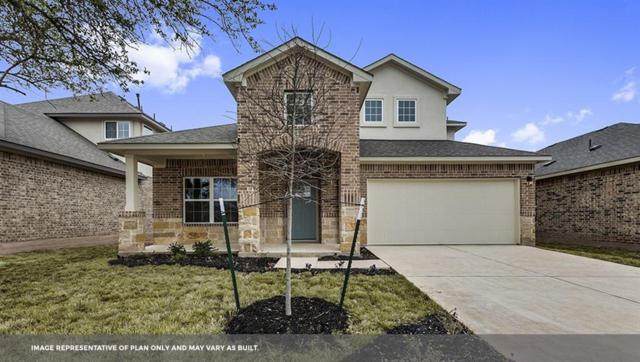 4332 Rockbrook Farms Ln, Georgetown, TX 78628 (#4831173) :: Ana Luxury Homes