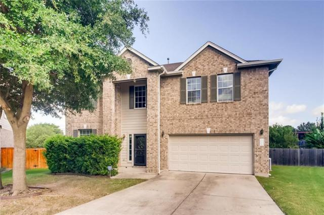 311 Nick Price Cv, Round Rock, TX 78664 (#4831501) :: The Gregory Group