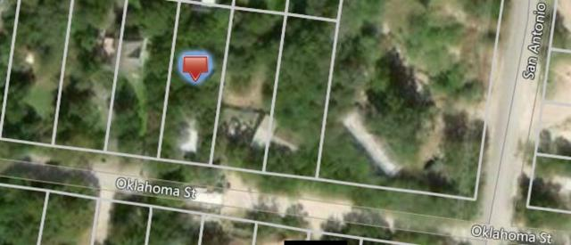 Lot 6 Oklahoma St, Austin, TX 78734 (#4832093) :: The Gregory Group