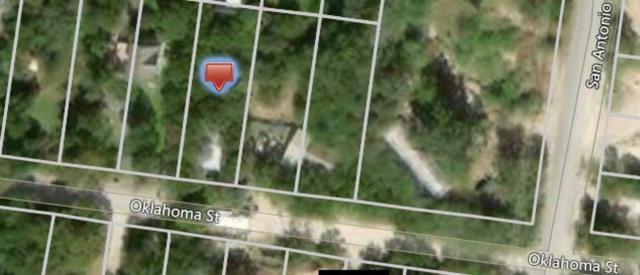 Lot 6 Oklahoma St, Austin, TX 78734 (#4832093) :: The Heyl Group at Keller Williams