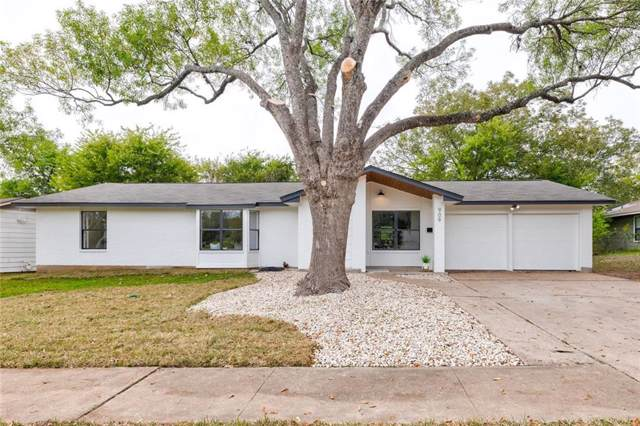 909 Emerald Wood Dr, Austin, TX 78745 (#4832105) :: The Perry Henderson Group at Berkshire Hathaway Texas Realty