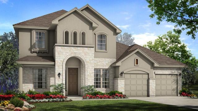 1725 Antica Pl, Leander, TX 78641 (#4832148) :: Amanda Ponce Real Estate Team