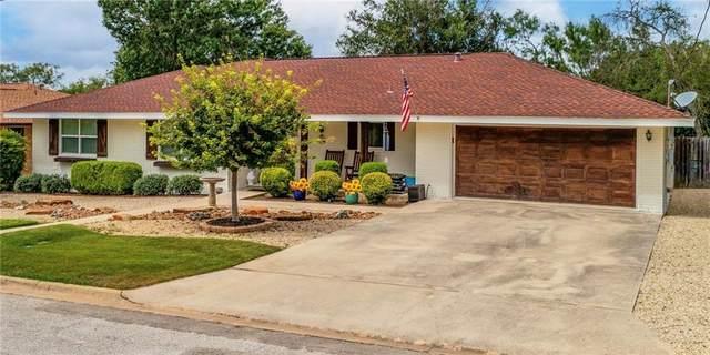 122 Erin Dr, Kerrville, TX 78028 (#4832306) :: Papasan Real Estate Team @ Keller Williams Realty