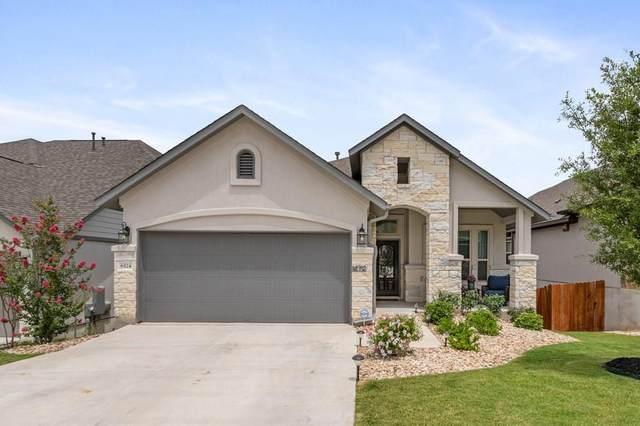6524 Llano Stage Trl, Austin, TX 78738 (#4832461) :: All City Real Estate