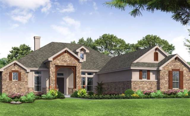 166 Pecos St, Cedar Creek, TX 78612 (#4832848) :: The Perry Henderson Group at Berkshire Hathaway Texas Realty