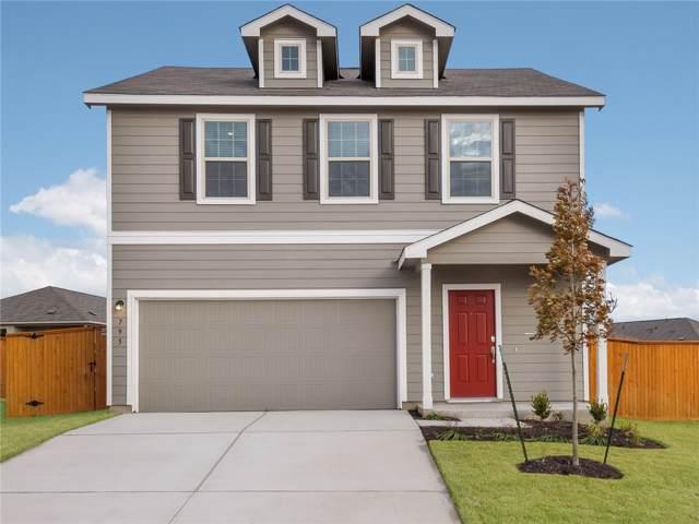 795 Circle Way, Jarrell, TX 76537 (#4833597) :: Service First Real Estate