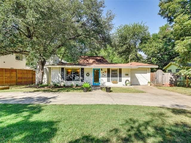 1704 Winsted Ln, Austin, TX 78703 (#4833619) :: Papasan Real Estate Team @ Keller Williams Realty
