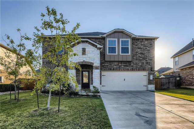 3617 Glastonbury Trl, Pflugerville, TX 78660 (#4834126) :: Papasan Real Estate Team @ Keller Williams Realty