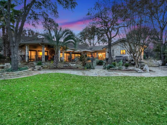 112 Tee Off, Horseshoe Bay, TX 78657 (#4834581) :: 3 Creeks Real Estate
