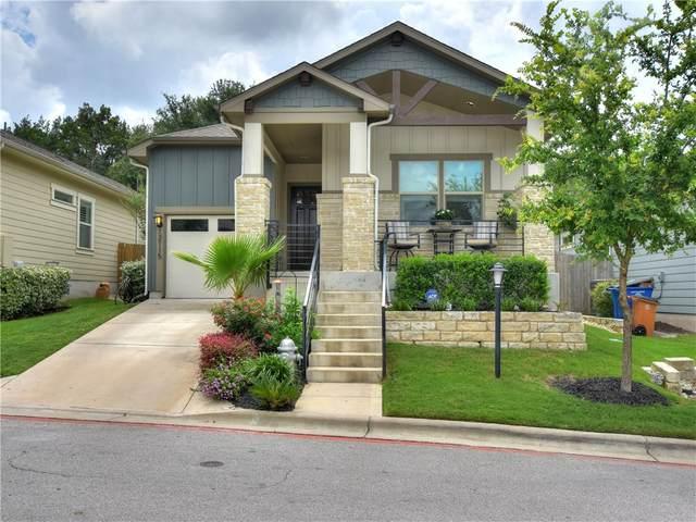 12115 Cottage Promenade Ct, Austin, TX 78753 (#4834797) :: The Heyl Group at Keller Williams