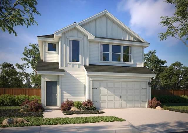3201 College Park Dr #12, Round Rock, TX 78664 (#4835381) :: Papasan Real Estate Team @ Keller Williams Realty