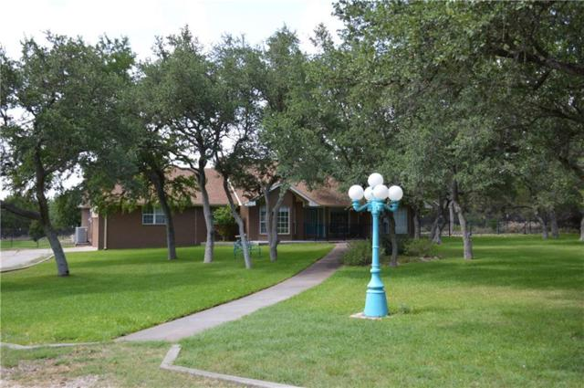 326 County Road 100, Burnet, TX 78611 (#4835569) :: Watters International
