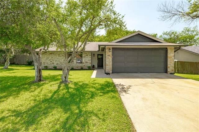 810 Stillhouse Spg, Round Rock, TX 78681 (#4836170) :: Papasan Real Estate Team @ Keller Williams Realty