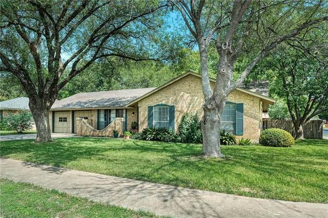 10109 Aspen St, Austin, TX 78758 (#4836454) :: The Perry Henderson Group at Berkshire Hathaway Texas Realty