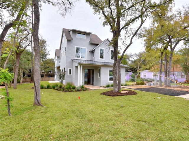 4400 Shoalwood Ave, Austin, TX 78756 (#4837307) :: The Gregory Group