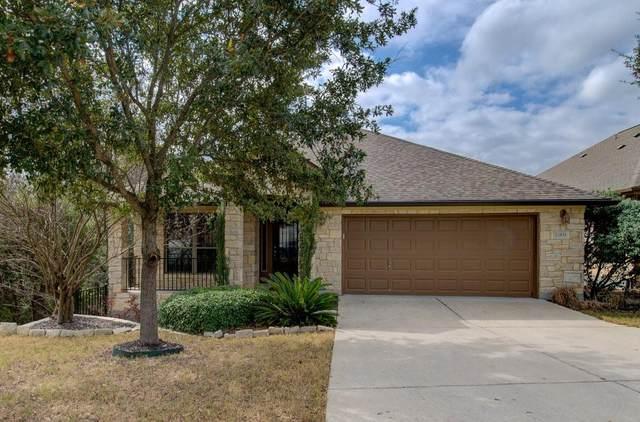 12821 Tierra Grande Trl, Austin, TX 78732 (#4838101) :: RE/MAX Capital City