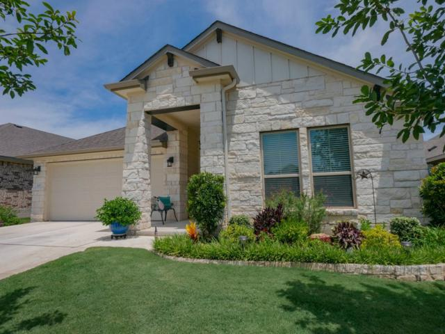 620 Schefer St, Leander, TX 78641 (#4838175) :: Realty Executives - Town & Country