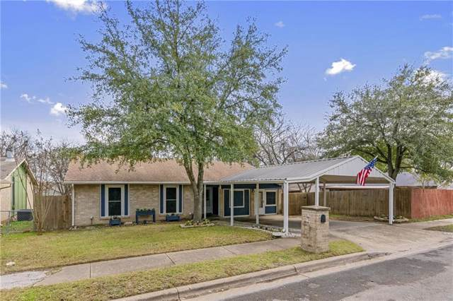 6911 Moonmont Dr, Austin, TX 78745 (#4839873) :: Realty Executives - Town & Country