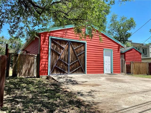1181 Pandora St, Austin, TX 78702 (#4840760) :: Papasan Real Estate Team @ Keller Williams Realty