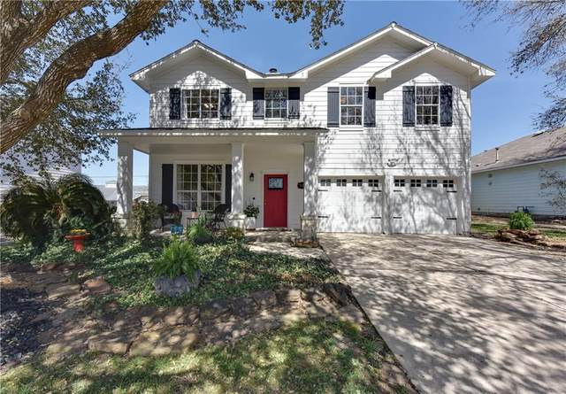 537 Roseberry St, Buda, TX 78610 (#4840982) :: Green City Realty