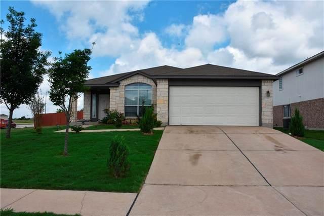 13500 James Garfield St, Manor, TX 78653 (#4841925) :: Papasan Real Estate Team @ Keller Williams Realty