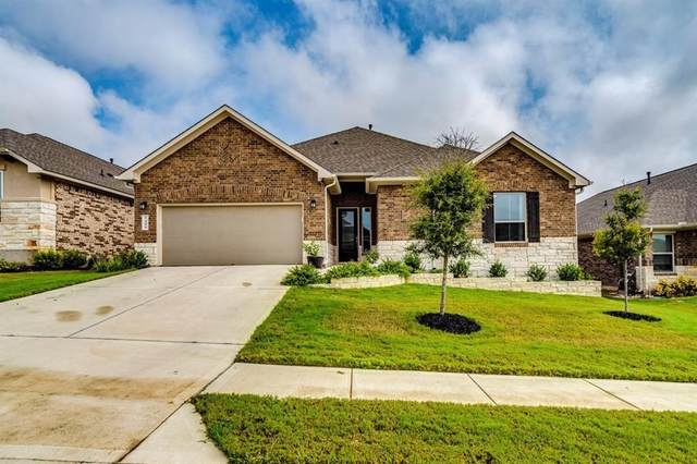 486 Peakside Cir, Dripping Springs, TX 78620 (#4842344) :: Papasan Real Estate Team @ Keller Williams Realty