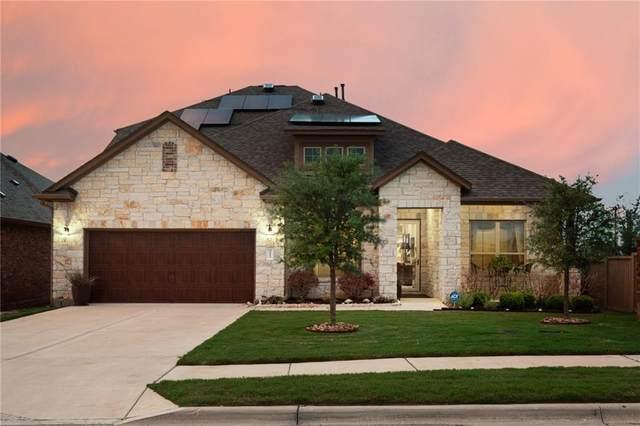 3553 De Soto Loop, Round Rock, TX 78665 (#4843236) :: Papasan Real Estate Team @ Keller Williams Realty