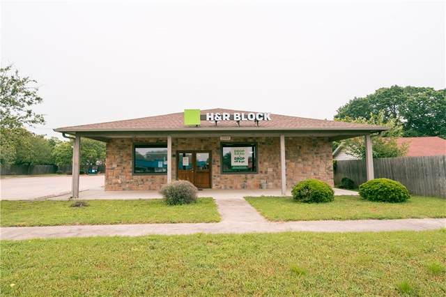 Taylor, TX 76574 :: The Perry Henderson Group at Berkshire Hathaway Texas Realty