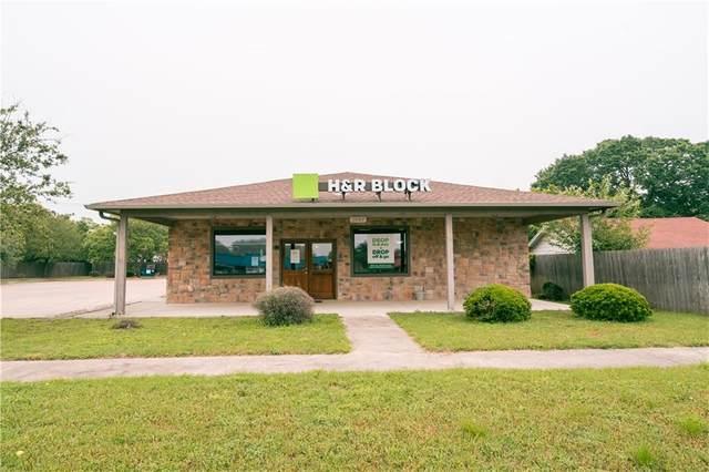 Taylor, TX 76574 :: Zina & Co. Real Estate