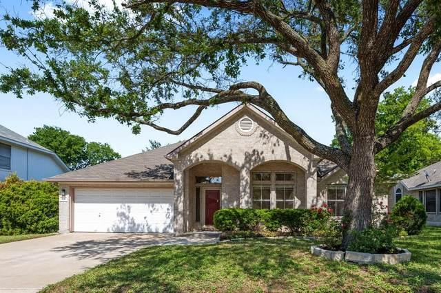 1606 Glen Rose Chase, Pflugerville, TX 78660 (#4843986) :: Azuri Group | All City Real Estate