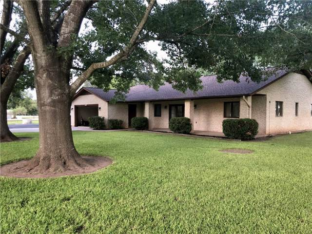 2409 Post Oak Rd, Webberville, TX 78653 (#4844440) :: The Perry Henderson Group at Berkshire Hathaway Texas Realty