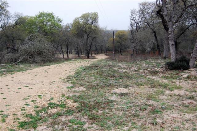 Lot 73 Powder Rdg, Luling, TX 78648 (#4844718) :: The Heyl Group at Keller Williams