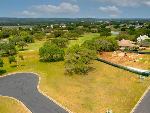 2101 Chipshot Ct, Spicewood, TX 78669 (#4845109) :: ORO Realty