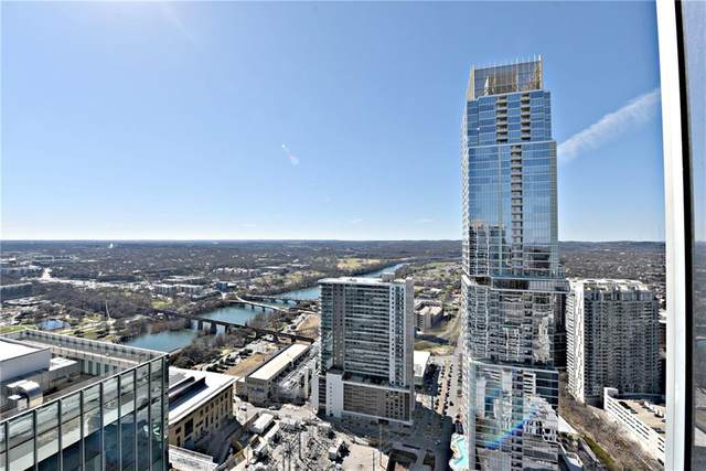 360 Nueces St #4002, Austin, TX 78701 (#4845344) :: Green City Realty